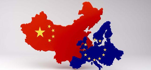 Kinas och EU:s förhoppningar om ett bilateralt handelsavtal